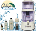 Adya Clarity Products