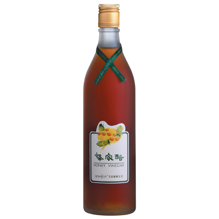 Bonjoy Longan Honey Vinegar