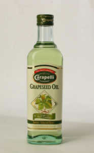Carapelli Grapeseed Oil