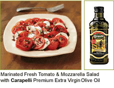 Carapelli Salad Recipe
