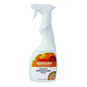 Sodasan Bathroom Cleanser