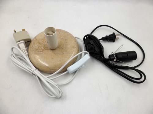 Salt Lamp Repair In Singapore