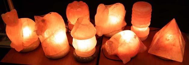 Where To Buy Salt Lamps Enchanting Himalayan Salt Lamps In Singapore