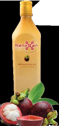 Mongosteen juice